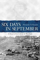 Six Days in September | Alexander Rossino |