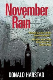 November Rain | Donald Harstad |