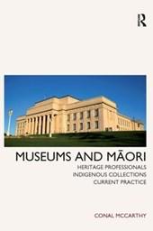 Museums and Maori