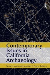 Contemporary Issues in California Archaeology |  |