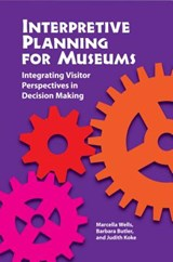 Interpretive Planning for Museums | Marcella Wells |