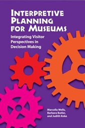 Interpretive Planning for Museums | Wells, Marcella ; Butler, Barbara ; Koke, Judith |