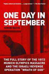 One Day in September | Simon Reeve |