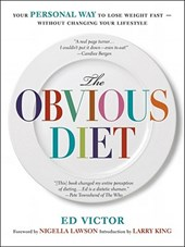 The Obvious Diet | Ed Victor |