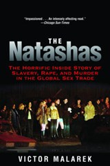 The Natashas | Victor Malarek |