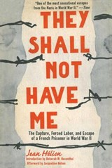 They Shall Not Have Me | Jean Helion |