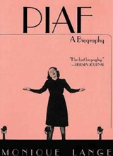 Piaf | Monique Lange |