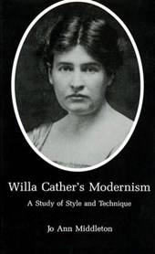 Willa Cather's Modernism