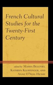French Cultural Studies for the Twenty-First Century |  |