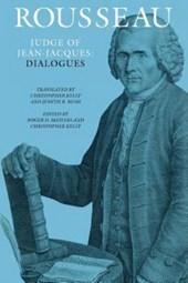 Rousseau Judge of Jean-Jacques: