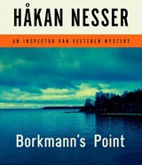 Borkmann's Point | Hakan Nesser |