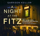 A Night at the Fitz | Garrison Keillor |