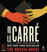 The Russia House | John Le Carre |