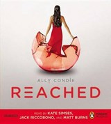 Reached | Ally Condie |