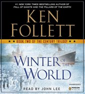 Winter of the World | Ken Follett |