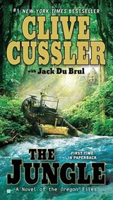 The Jungle | Clive Cussler |