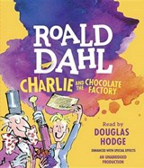 Charlie and the Chocolate Factory | Roald Dahl |