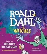 The Witches | Roald Dahl |
