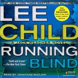 Running Blind | Lee Child |