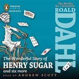 The Wonderful Story of Henry Sugar and Six More | Roald Dahl |