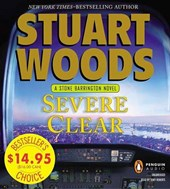 Severe Clear | Stuart Woods |