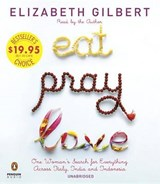 Eat, Pray, Love | Elizabeth Gilbert |