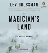 The Magician's Land | Lev Grossman |