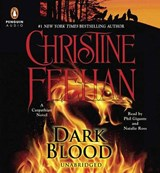 Dark Blood | Christine Feehan |