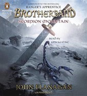 Scorpion Mountain | John Flanagan |