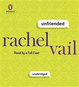 Unfriended | Rachel Vail |