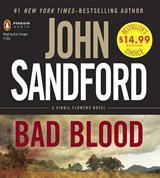 Bad Blood | John Sandford |