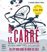 The Spy Who Came in from the Cold | John Le Carre |