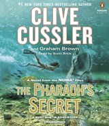 The Pharaoh's Secret | Cussler, Clive ; Brown, Graham |