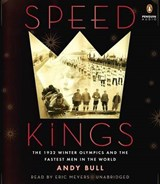 Speed Kings | Andy Bull |