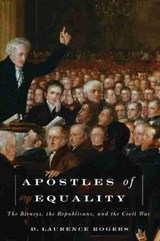 Apostles of Equality | D. Laurence Rogers |