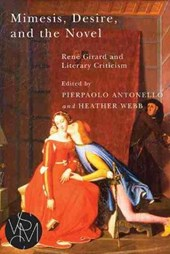 Mimesis, Desire, and the Novel | Pierpaolo Antonello |
