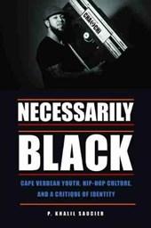 Necessarily Black