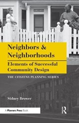 Neighbors & Neighborhoods | Sidney Brower |