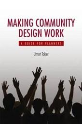 Making Community Design Work