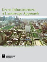 Green Infrastructure | David C. Rouse |
