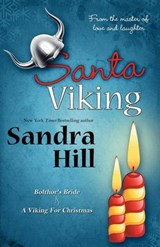 Santa Viking | Sandra Hill |