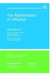 The Mathematics of Diffusion