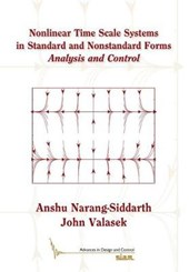 Nonlinear Time Scale Systems in Standard and Nonstandard Forms