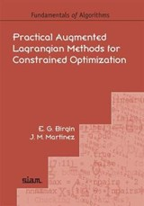 Practical Augmented Lagrangian Methods for Constrained Optimization | E. G. Birgin |