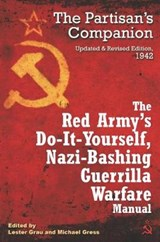 The Red Army's Do-It-Yourself Nazi-Bashing Guerrilla Warfare Manual |  |