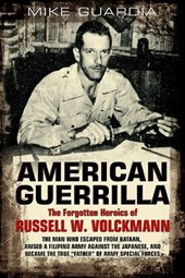 American Guerrilla | Mike Guardia |