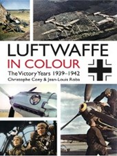 Luftwaffe in Colour: The Victory Years