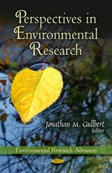 Perspectives in Environmental Research |  |