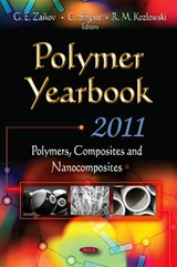 Polymer Yearbook - |  |