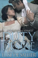 Duty and Desire | Elise De Sallier |